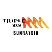 Logo de la radio Triple M Sunraysia 97.9