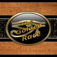 Logo of radio station The Golden Race