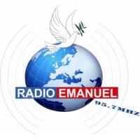 Logo of radio station Radio Emanuel 95.7