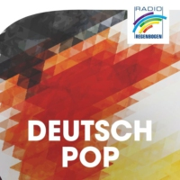 Logo of radio station Radio Regenbogen Deutsch Pop
