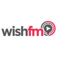 Logo de la radio Wish FM
