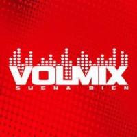 Logo de la radio VolMix Suena bien
