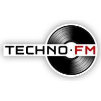 Logo of radio station Techno.FM