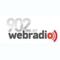 Logo of radio station Radiófono 904 90.4 - Ραδιόφωνο 904 90.4