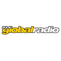Logo of radio station Global Radio