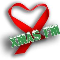 Logo de la radio XMAS-FM