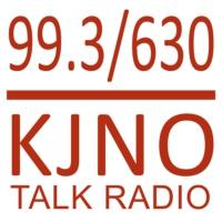 Logo de la radio KJNO