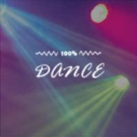 Logo de la radio 100FM - Dance