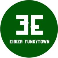 Logo de la radio Eibiza Funkytown