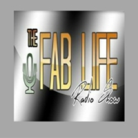 Logo de la radio The FabLife Radio Show