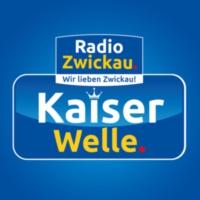 Logo of radio station Radio Zwickau - Die Kaiserwelle, alle Hits von Roland Kaiser