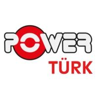 Logo of radio station PowerTürk