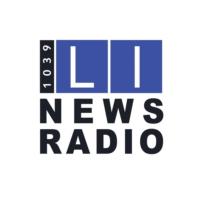 Logo de la radio WRCN 103.9 FM LI News Radio