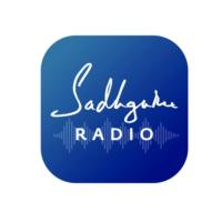 Logo de la radio Sadhguru Radio