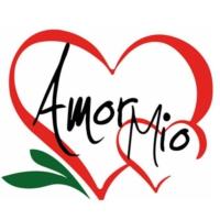 Logo de la radio XHFZO Amor Mío 92.9 FM