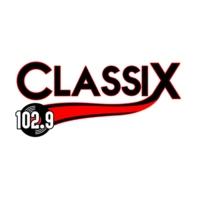 Logo de la radio WAMJ Classix 102.9