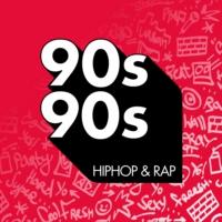 Logo of radio station 90s90s - Hip Hop