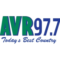 Logo of radio station CKEN-FM AVR 97.7