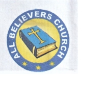 Logo of radio station ALLBELIEVERS CHURCH RADIO