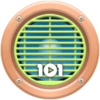 Logo de la radio 101.ru - Григорий Гладков