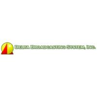 Logo of radio station DWXI El Shaddai