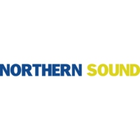 Logo of radio station Northern Sound
