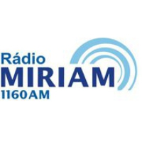 Logo of radio station Rádio Miriam AM