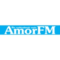Logo of radio station AmorFM