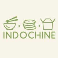 Logo of radio station Indochine