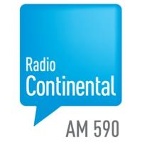 Logo of radio station Continental 590 AM