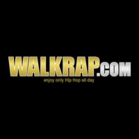 Logo of radio station Walkrap.com