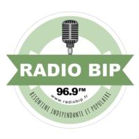 Logo de la radio Radio BIP 96.9FM