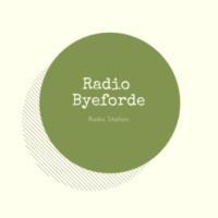 Logo of radio station Radio Byeforde