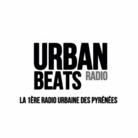 Logo of radio station URBAN BEATS RADIO