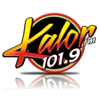Logo of radio station Kalor 101.9 FM Acarigua