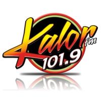Logo de la radio Kalor 101.9 FM Acarigua