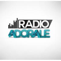 Logo of radio station Radio Adorale