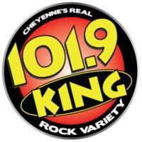 Logo de la radio KIGN 101.9 KING