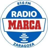 Logo of radio station Radio MARCA - Zaragoza