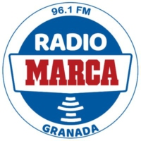 Logo of radio station Radio MARCA - Granada