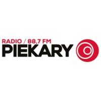 Logo of radio station Radio Piekary FM