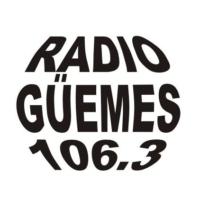 Logo de la radio Radio Guemes