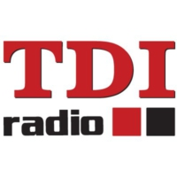 Logo of radio station TDI Radio