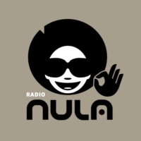 Logo of radio station Radio NULA