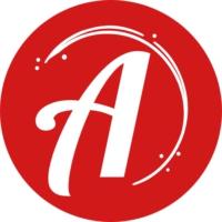 Logo of radio station Alma Hits