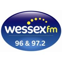 Logo of radio station Wessex FM
