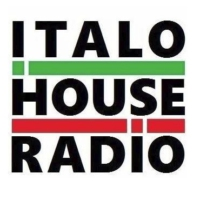Logo of radio station Italo House Radio