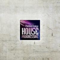 Logo de la radio PolskaStacja House Progressive