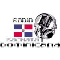 Logo of radio station bachata dominicana