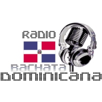 Logo of radio station bachata dominicana